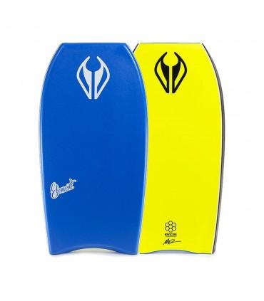 "TABLA SURF MONSTABOX FIVE COMBO FCS II 6.1"" ROUND TAIL"