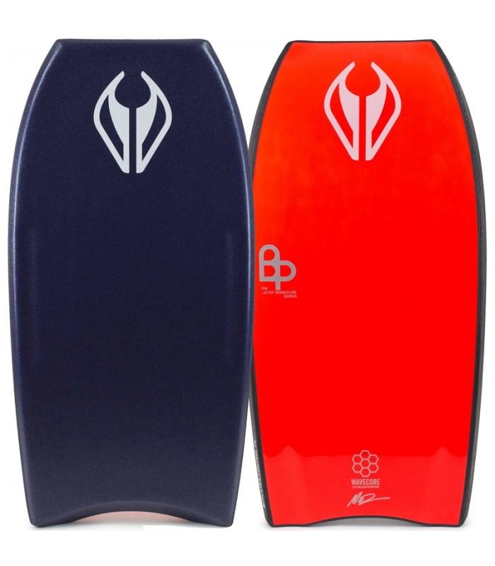 "TABLA SURF LOST CARBON WRAP 5.11"" PUDDLE JUMPER"
