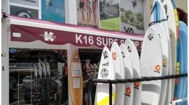 K16 SIRF SHOP S.L